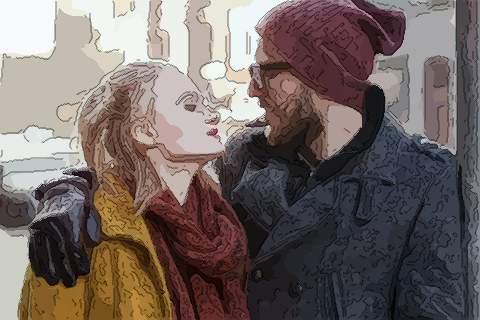 天蝎座,2019年,爱情运