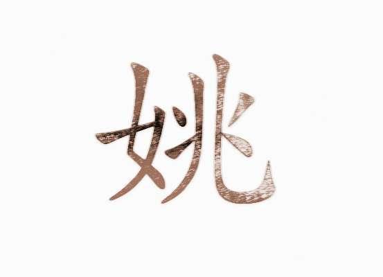 【中国姓氏起源】姚的姓氏起源