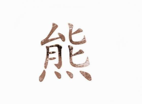 中国姓氏起源|熊的姓氏起源