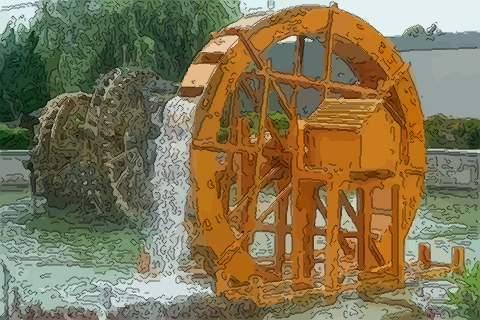 风水摆件及摆放位置|风水轮流水摆件的摆放宜忌有哪些
