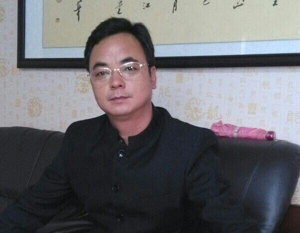 上海風水大師