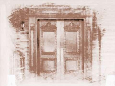 家中大门忌对什么|家中大门都有哪些风水相关事项?看大门的位置