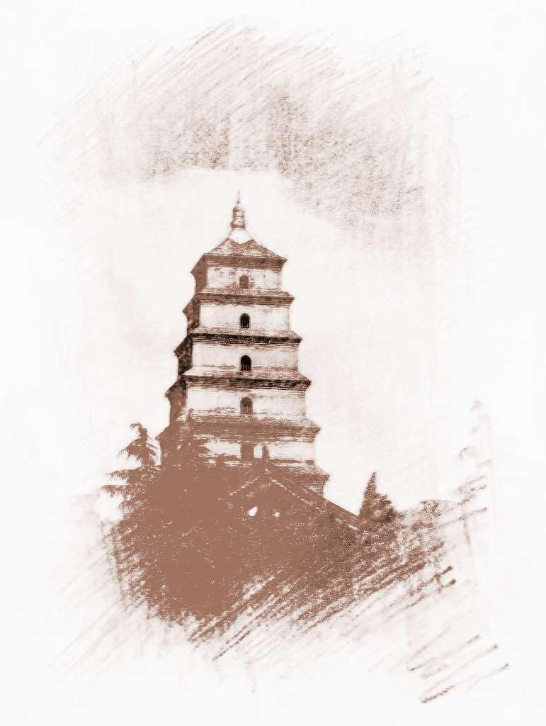 中国十大风水城市