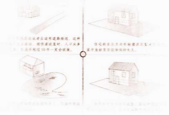 农村房屋风水学入门_祥安阁风水文化