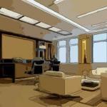 辦公室家具擺放風水有何講究