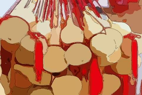 【木葫芦的风水作用】葫芦在风水中的作用及摆放 在家中摆放葫芦有什么好处