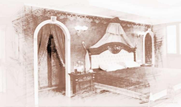 卧室的布置,特别是 主卧颜色风水布置,则直接影响到家庭幸福,夫妻和睦