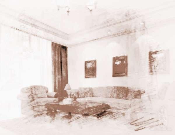 欧式客厅颜色与风水