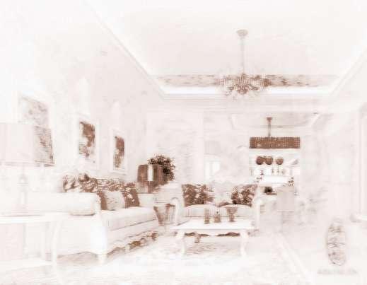 家居装饰的灯具风水
