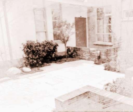 宅院正对巷口风水