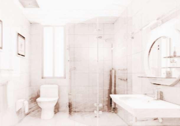 """家居风水知识卫生间   家居卫生间风水知识禁忌   卫生间两个重要的东西是马桶和镜子,摆好了这两样东西,卫生间的风水就基本不错了。   这里有三大原则:   一、镜子和马桶不要正对。马桶作为排泄秽物之地,不必去""""照镜子"""",只要从在马桶上看不到镜子,照镜子的时候看不到马桶就是合理的面局了。   二、马桶、镜子都不要正对卫生间的门。   三、卫生间要有窗,而且窗必须常开。卫生间有窗,且窗常开,就可以将其间的秽气、湿气排出窗外,使空气保持干燥,清新。   卫生间的颜色   卫生间的颜色"""