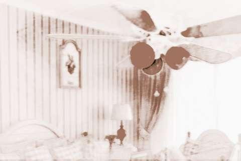 [风扇放了一年不转了]家里的风扇放哪儿才不会散财