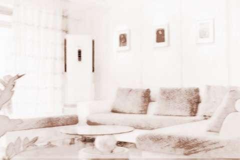 窗帘颜色怎么选择_客厅窗帘怎么选择?这3点讲究要记住