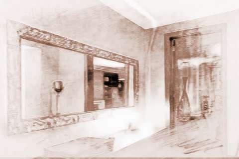 镜子的摆放风水禁忌|镜子的摆放风水 随意摆放镜子会影响运势