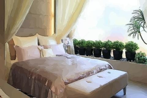 卧室风水怎么布局有利于求子