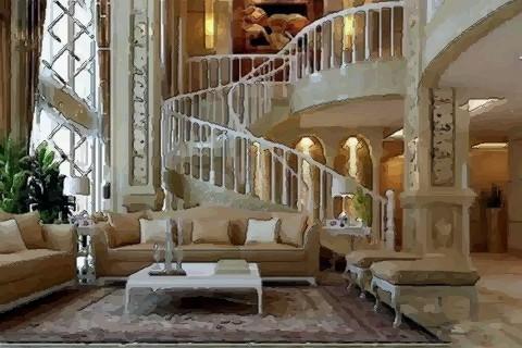 [楼梯步数风水]楼梯阶数风水 奇数好还是偶数好