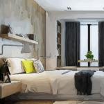 臥室中風扇如何擺放風水會更加好