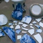 家里花瓶碎了有什么預兆 不同圖案的花瓶碎后風水寓意