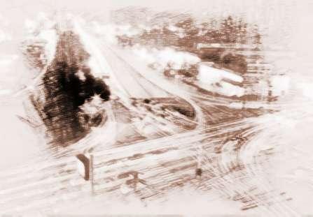 路与住宅风水