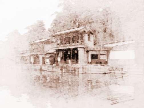【中国古代建筑特点】中国古代建筑与风水特点是什么