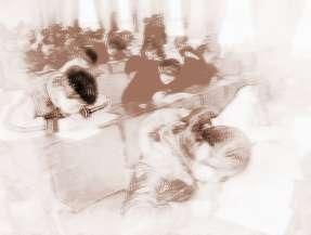 梦见考试作弊被是什么意思?