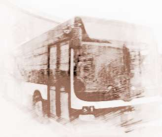 做梦梦见坐公车