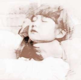 女人梦见有人掐自己的脖子
