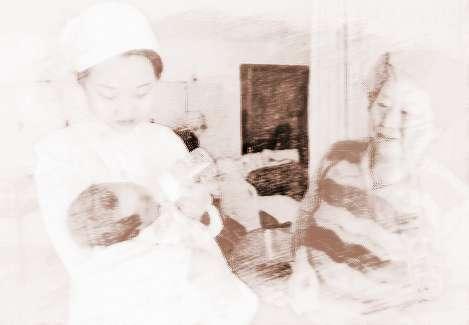 产妇梦见孕妇生孩子喂奶