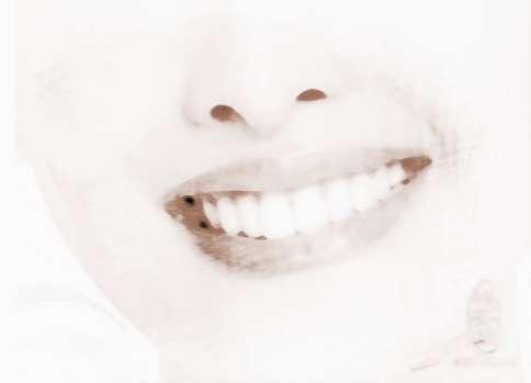 梦见自己的牙齿掉了