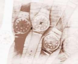 做梦手表 做梦买手表