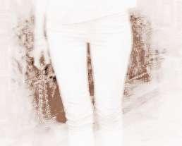 梦见我穿的裤腰太肥大了