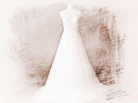 婚纱什么意思_婚纱情侣头像