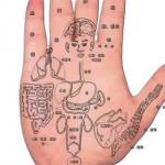 男女手掌心有痣代表什么 有痣的人命運如何