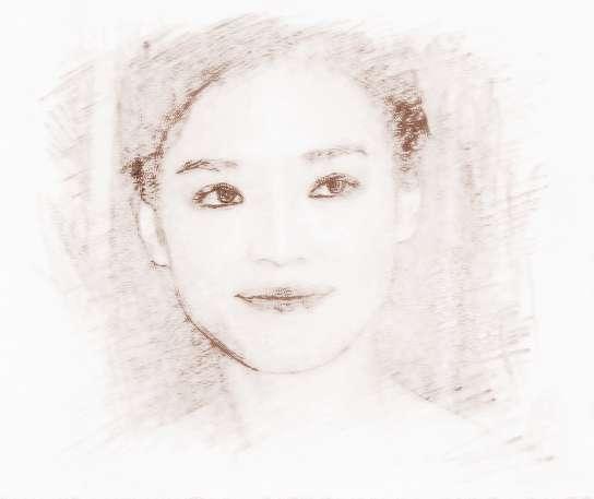 好看的女脸谱纹样||脸谱图片简笔画||京剧女花旦脸谱