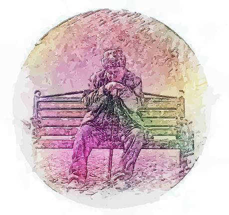 什么面相的人注定孤独终老