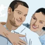 長壽男人的面相越來越幸福 常年運氣都很好