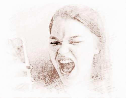 【对待工作】对待感情非常花心女人的面相详解