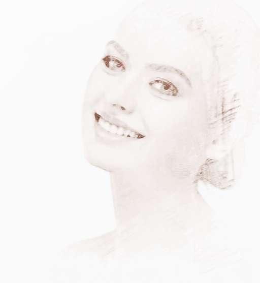 【额头窄的女明星】额头窄的女人面相分析命运如何