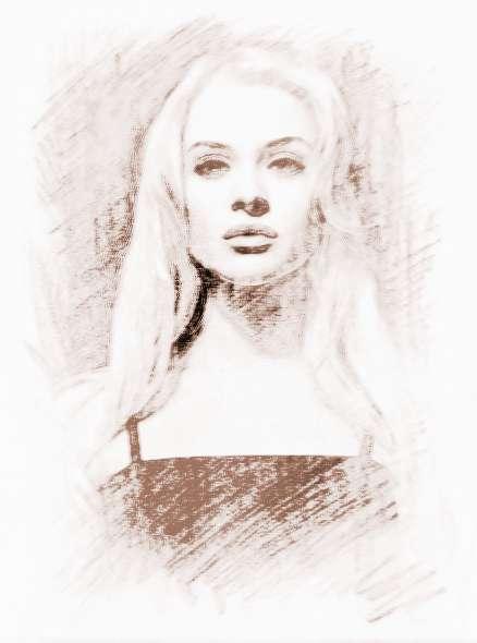 额头长得高的女明星_额头长得高的女人面相什么命运