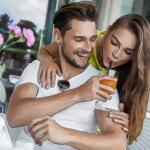 三种面相具有贵妇相婚姻幸福