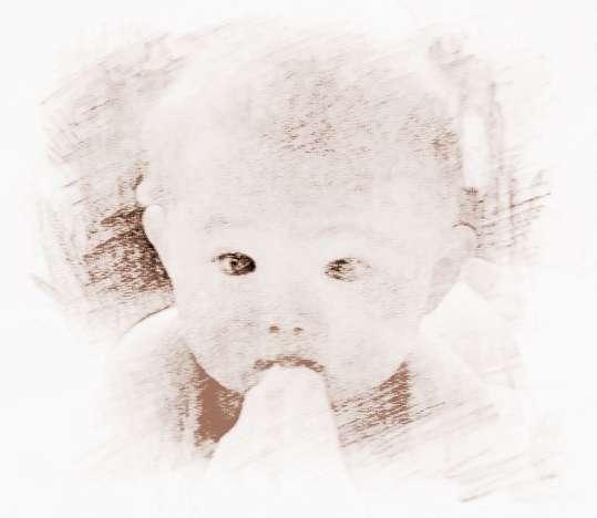 可爱的宝宝乳名