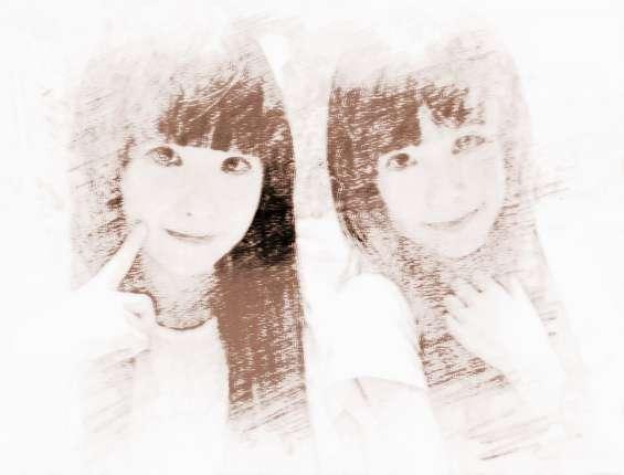 双胞胎女孩名字大全 筱宥