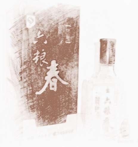 白酒产品命名分析