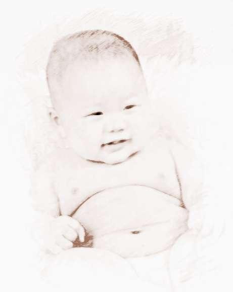婴儿男孩图片可爱