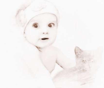 猴宝宝小名大全 女孩