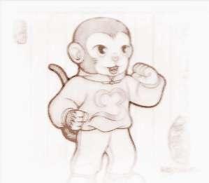 猴年男孩起名大全