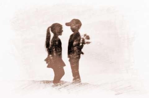 qq空间背景图片爱情