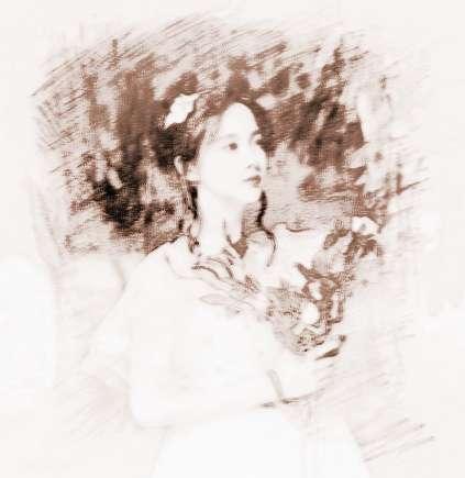 微信女生网名阳光英文网图女生娃娃脸图片