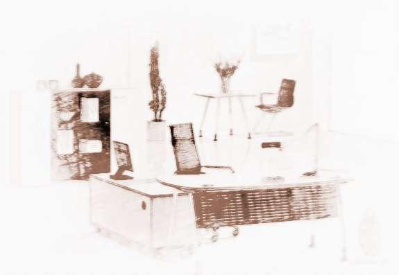 辦公桌擺放的風水