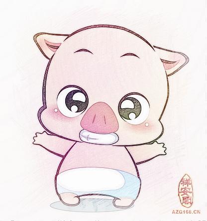 属猪的人几月出生是最好的